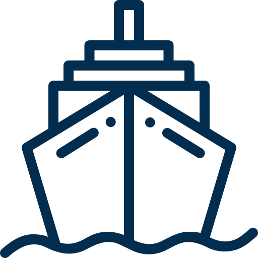 dredging construction law service icon